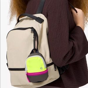 Lululemon City Adventurer Backpack Nano